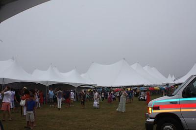 Hampton's 2012