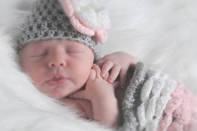 ADDISON ~ Newborn