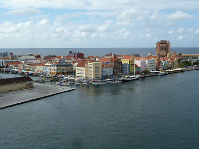 Caribbean Cruise: Willemstad, Curacao (2011)