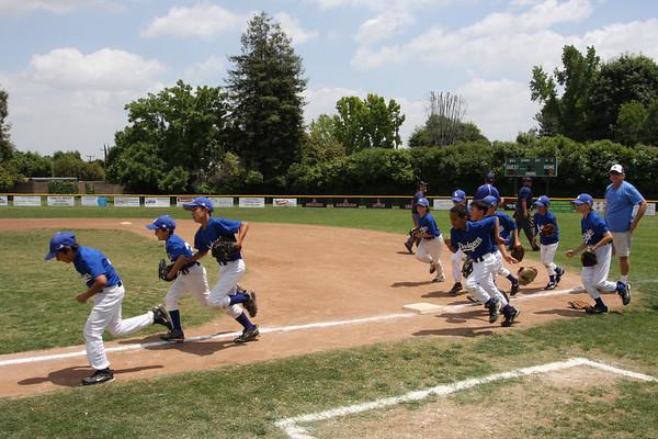 20100522 AALL Minors Championship