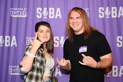 SOBA Meetup - September 14, 2019