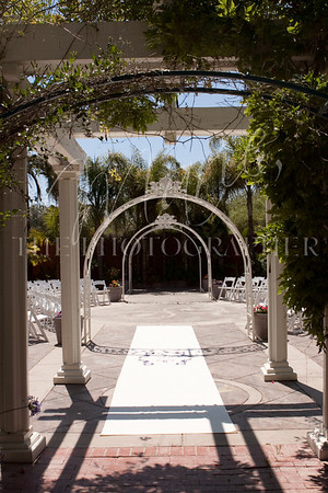 Behind the Scenes:  Peter and Megan's SoCal Dream Wedding