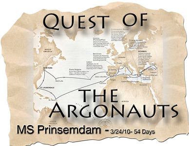 2010 Quest of the Argonauts