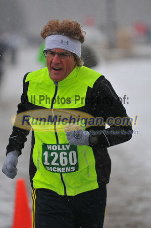 10K Finish, Gallery 2 - 2013 Run Like the Dickens