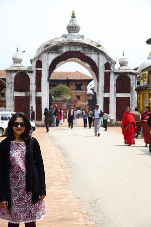 Day 2 - Visit to Bhaktapur
