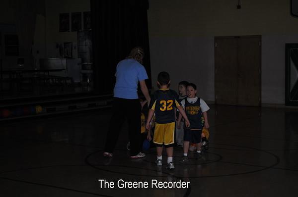 LBS Basketball