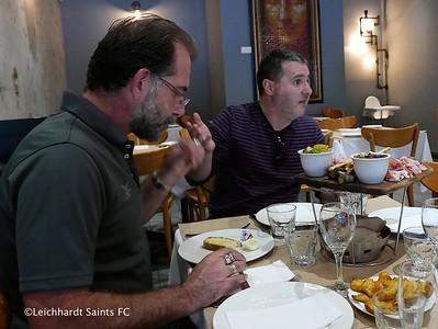 4 Dec 15 Dinner