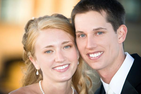 Smith-Conley Wedding
