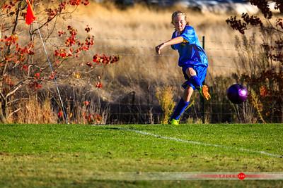 Syd Soccer- 2013