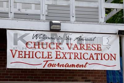 Chuck Varese Tournament [5-14-16]