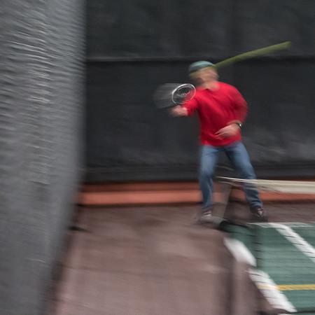 Platform Tennis, 1-20-17
