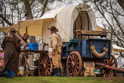 Booth Cowboy Gathering 2018