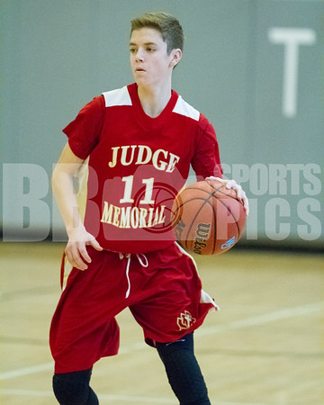 Judge JV vs West Jordan • 01-03-2015