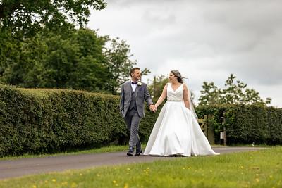 Ben & Megan's wedding
