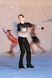 2010 Nutcracker on Ice