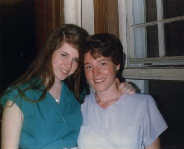Wesleyan 1988