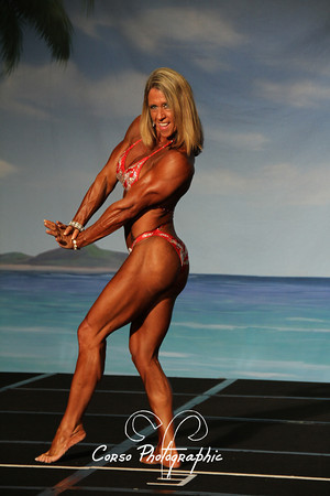 VGC Women's Physique Finals