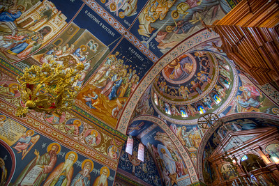 Arsani Monastery