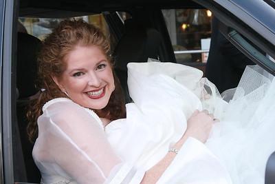 Joy's & Michael's Wedding