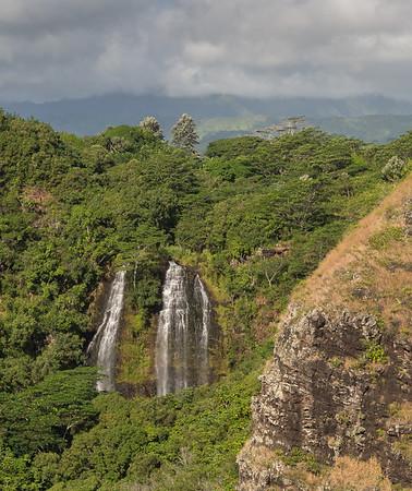 Kauai 2014-2015