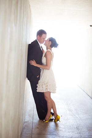 Dan and Mariko