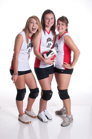2010 Volleyball Girls Senior