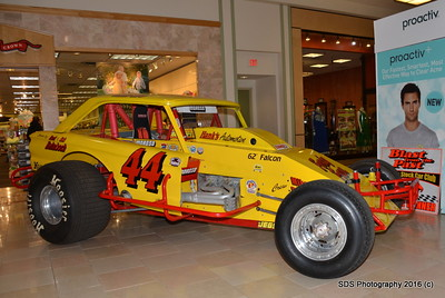 Coventry Mall - 2/26/16 - SDS Photography