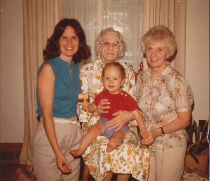 4 Generations 1981 (Jane Hiller, Ethel Clark, Eileen Sullivan & Zach Hiller).jpg