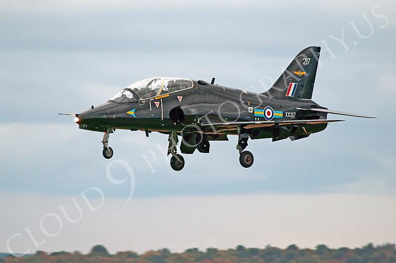 BAE Hawk 00030 BAE Hawk British RAF XX217 by Alasdair MacPhail.JPG