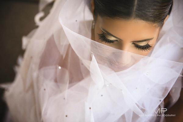 Tala + Obeyda - Wedding