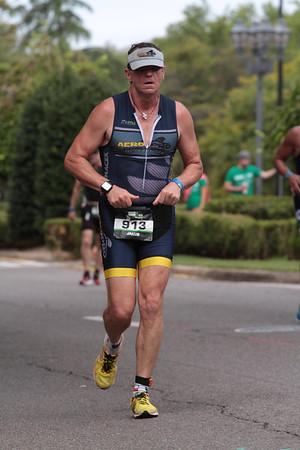 Ironman Augusta 70.3