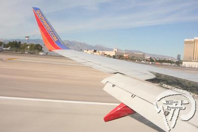 Las Vegas </br>International Airport