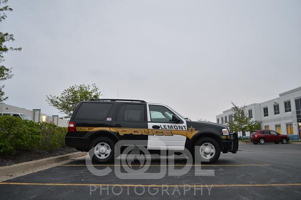 Lemont Police