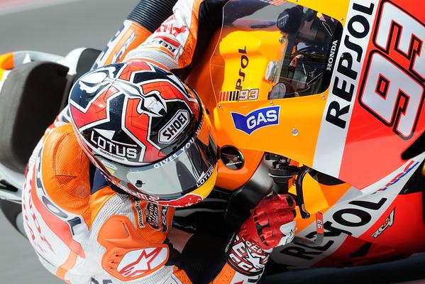 2013 - MotoGP @ CotA