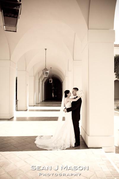 Miriam & Johnny Wedding