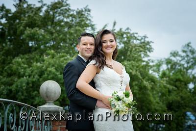 Wedding at The Manor, West Orange NJ by Alex Kaplan Photo Video Photobooth