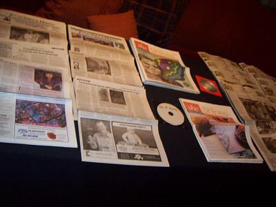 2009 Metcalf Media Awards