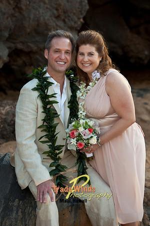 Jeff and Susan