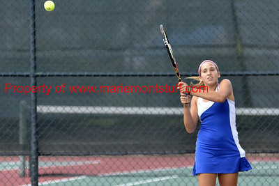 MHS Womens Tennis