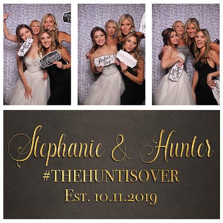 Stephanie & Hunter
