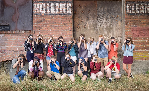 YMA 2016 Photo Class
