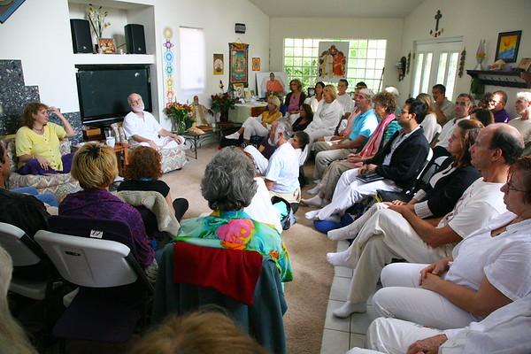 Oneness Awakening Course, Clearwater FL 11 20 10