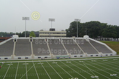 High School Stadiums