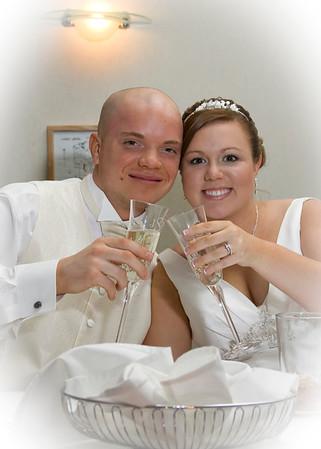 J&K Spencer Wedding