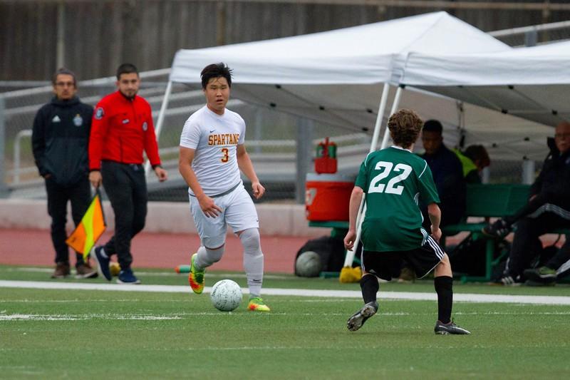 LCHS Soccer