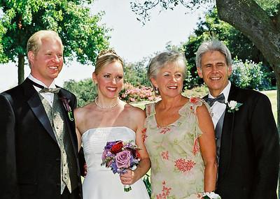 Corso-Allen Wedding