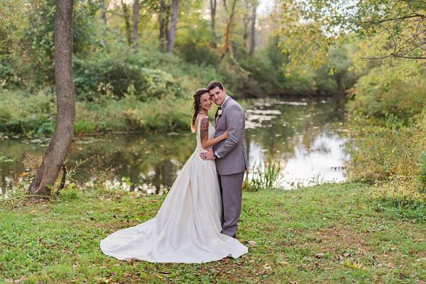 Mr. & Mrs. Dubuc