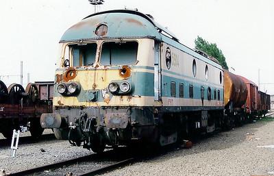 SNCB Class 59