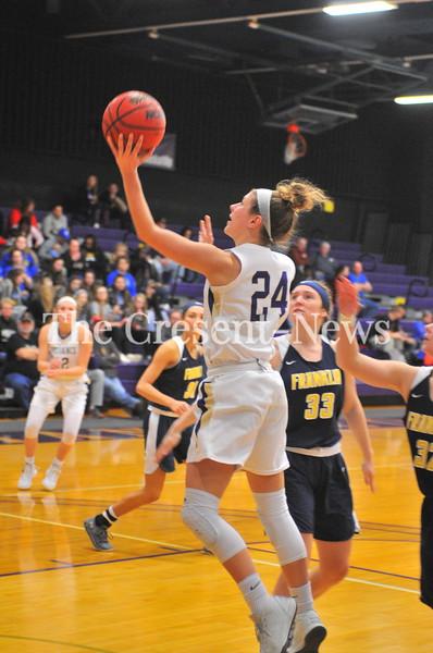 01-26-19 Sports Franklin @ DC womens basketball