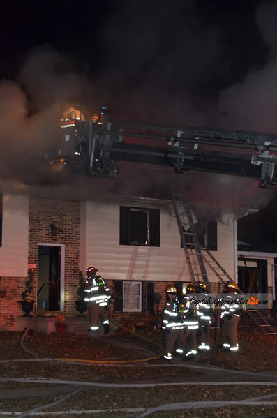 12/14/17 - Susquehanna Township, PA - Brittany Blvd